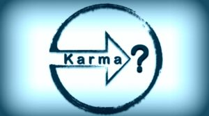 Is Karma real? A lot of people believe it is. Can you create good Karma?