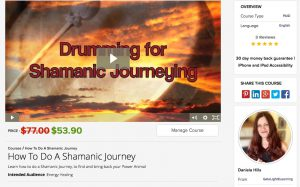 How To Do A Shamanic Journey