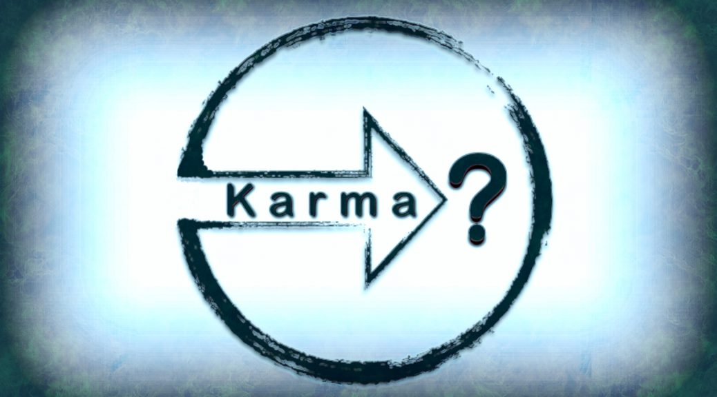 Improving Your Karma