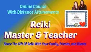 learn reiki online