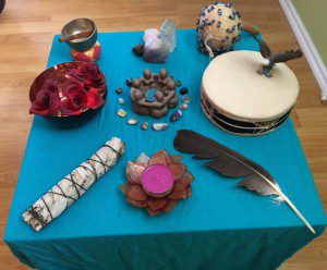 Learn Shamanism Online