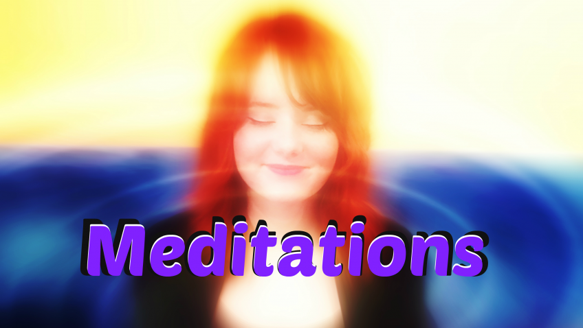 Inner Peace Guided Meditations
