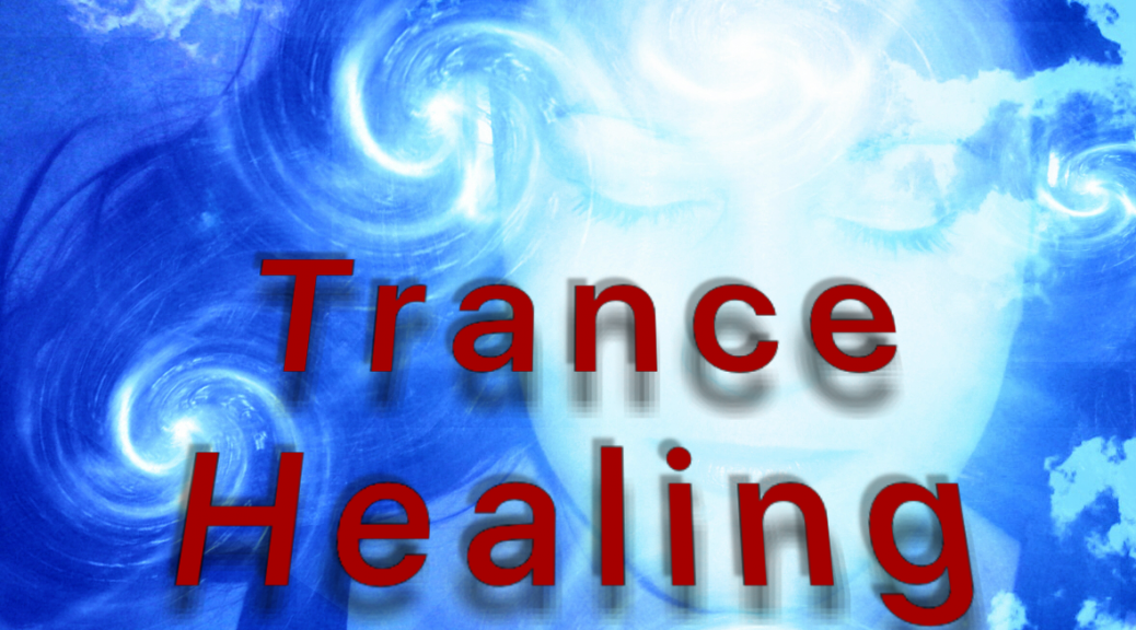 Trance Healing online course Gatelight