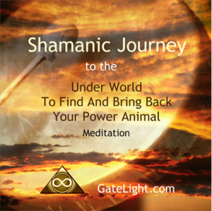 Online Shamanism Training