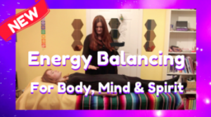 Body Mind And Spirit Balance