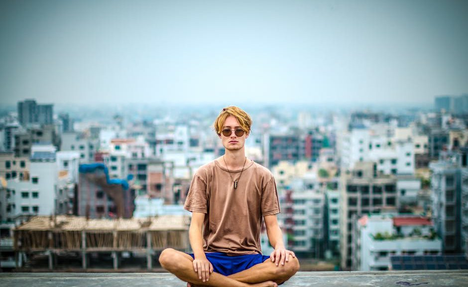 Misconception Of Meditation