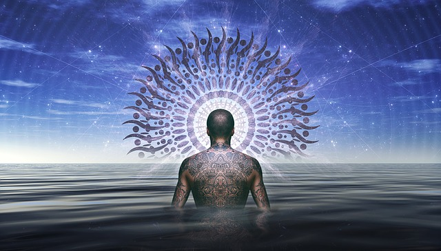 modern shamanism