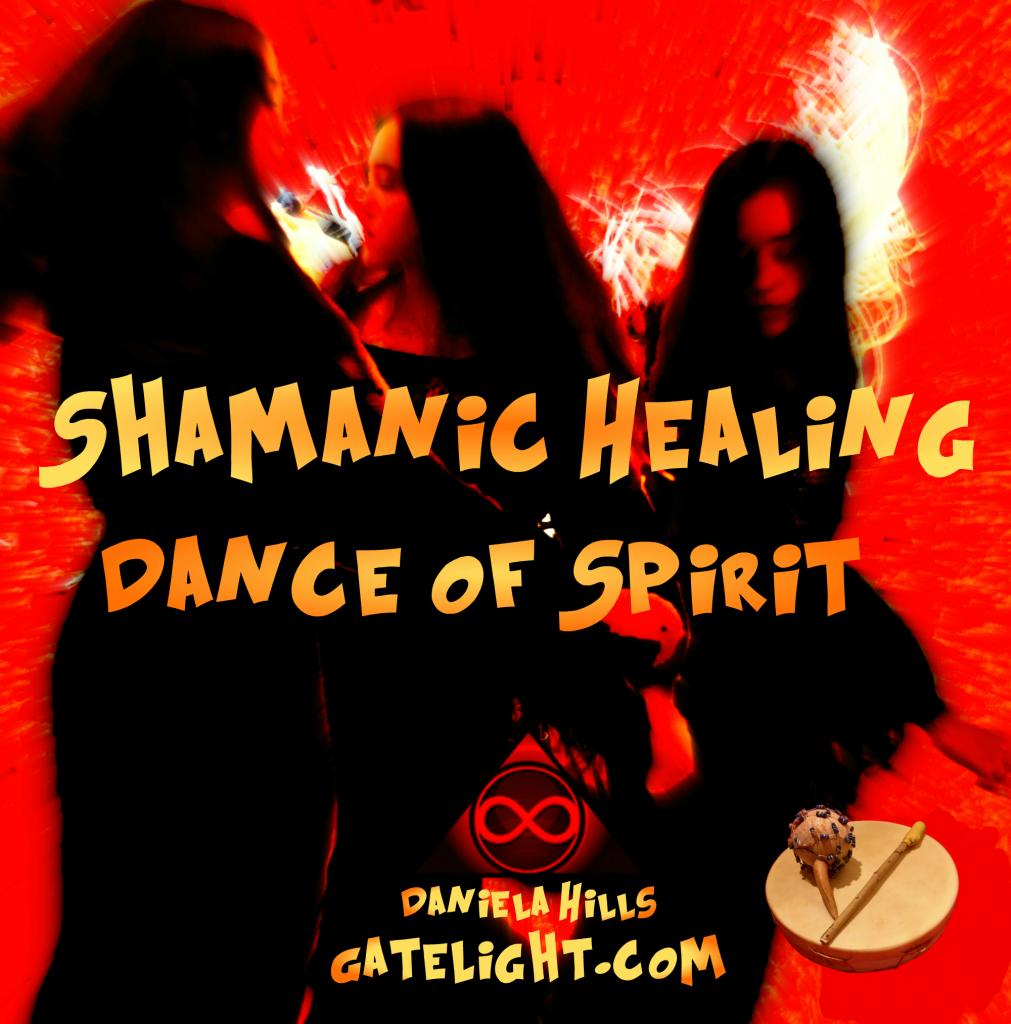 Shamanic Dancing