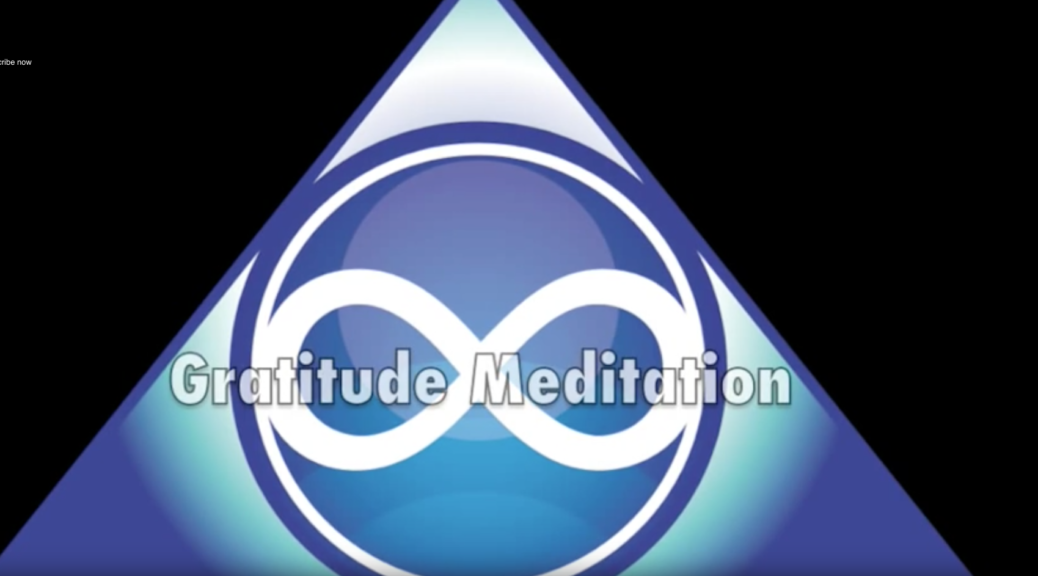 Gratitude Meditation: Here are some benefits of being grateful