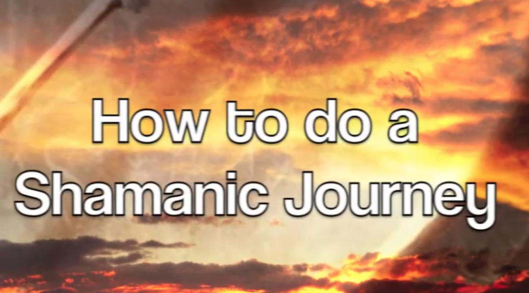 Shamanic Journey - Finding And Bringing Back Your Power Animal