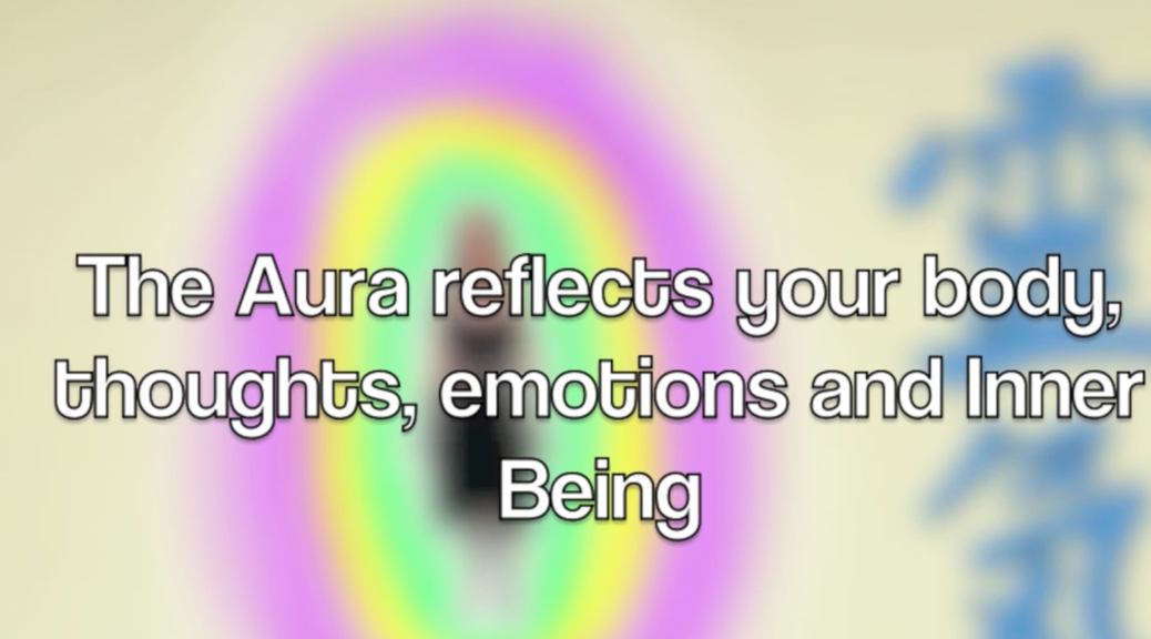 Aura And Aura Meaning