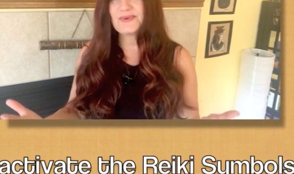 Reiki Symbols: Reiki Level 2 Techniques