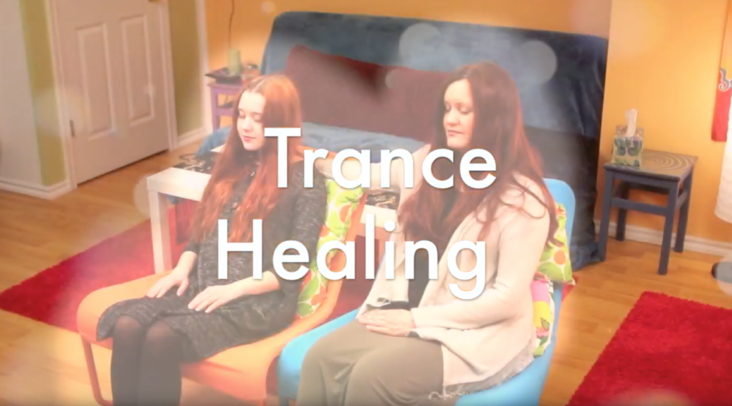 Trance Healing Development: What is Trance Healing?