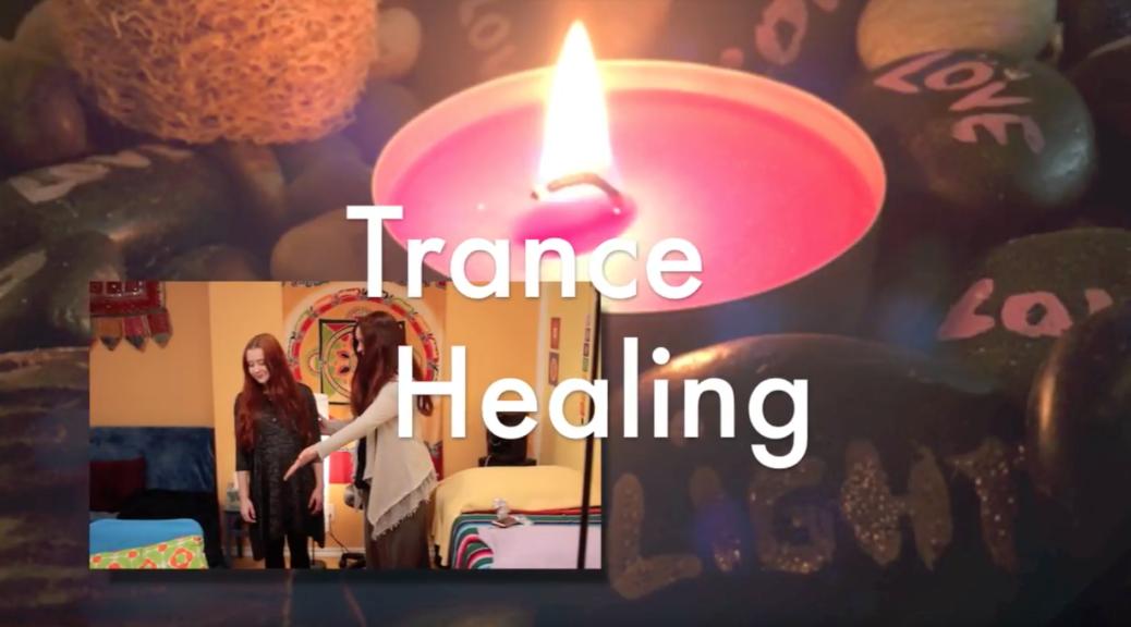 Spiritual Healing Medium: Trance Healing