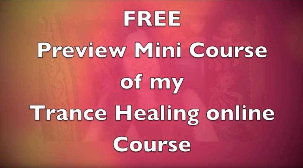 How To Connect With Your Spirit Guide FREE Preview Online Mini Course