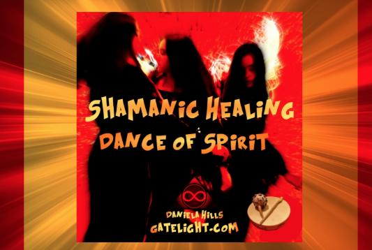 Spiritual Energy Healing 2