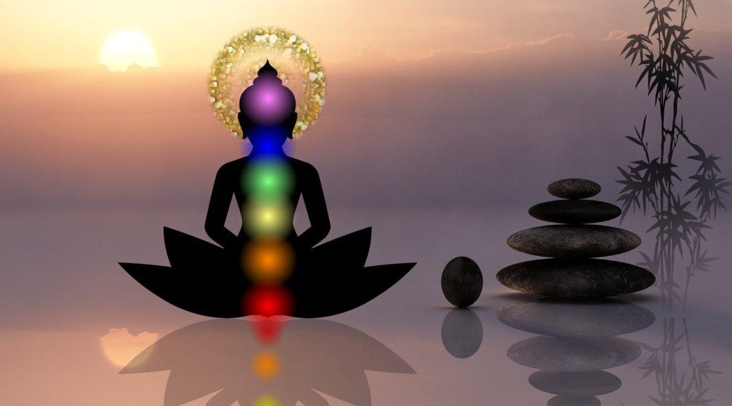 Balance Root Chakra