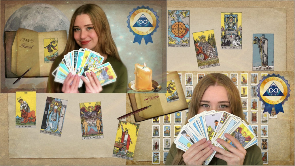 How To Read Tarot Cards For Beginners